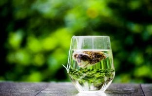 Green Tea: The Best Medicine for High Cholesterol?