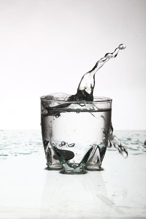 The Marginal Utility of Increasing Water Intake