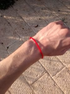 Red string (Kabbalah)