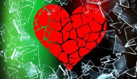 10 steps to heal a broken heart