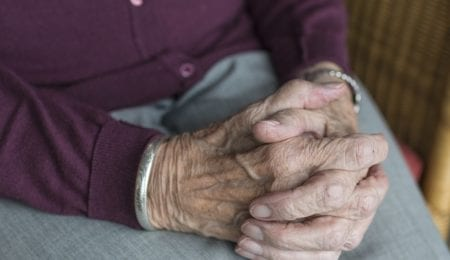 Aging Is Inevitable, Say Researchers
