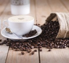 Can Caffeine Cause Chest Pains?