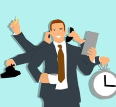 How to Work Faster and More Efficiently