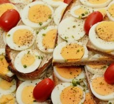 Is It Healthy to Eat Eggs Every Day?