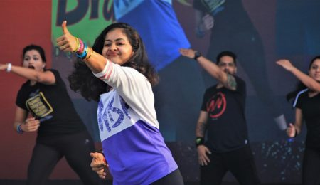Zumba vs Aerobics – Which One is Best for You?