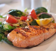 Thinking of Adding more Fish to Your Diet?
