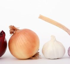 Can Food Cause Body Odor?