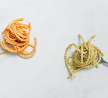 Health Benefits of Eating Whole-Grain Pasta